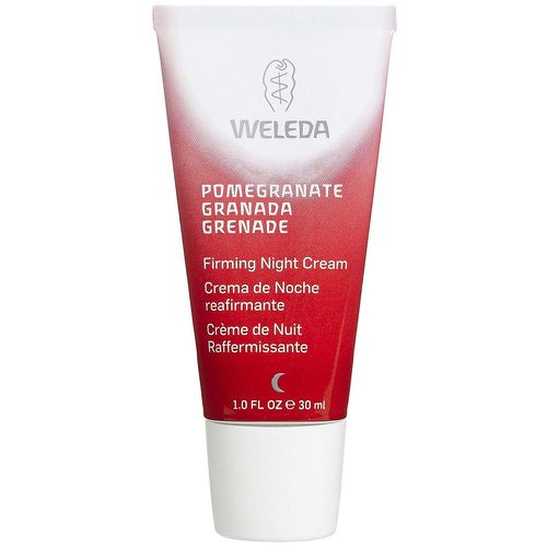 Pomegranate Firming Night Cream