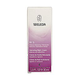 Weleda Iris Night Cream