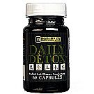Wellements Daily Detox Herbal Caps