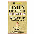 Daily Detox II Herbal Passion Fruit Tea