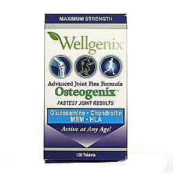 Wellgenix Osteogenix