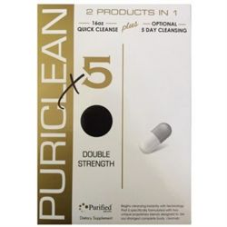 Wellgenix Puriclean x5