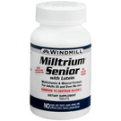 Windmill Health Products Milltrium Senior