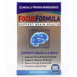 Windmill Health Products FocusFormula Support