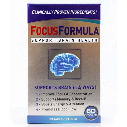 Windmill Health Products FocusFormula Support - 60 Tablets - 52864_front.jpg