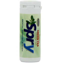 Xlear Spry Chewing Gum