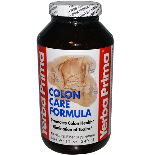 Colon Care Formula