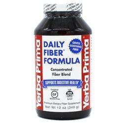 Yerba Prima Daily Fiber Formula