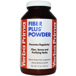 Yerba Prima Fiber Plus Powder