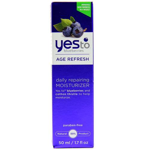 Blueberries Daily Repairing Moisturizer