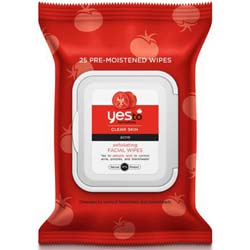 Yes To Cleansing Facial Wipes
