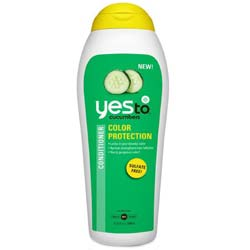 Yes To Cucumbers Color Protection Conditioner