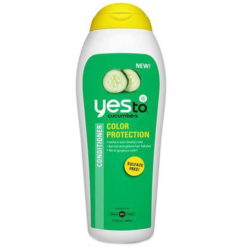 Cucumbers Color Protection Conditioner