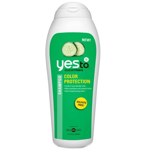 Cucumbers Color Protection Shampoo