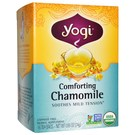 Yogi Tea Organic Teas Herbal