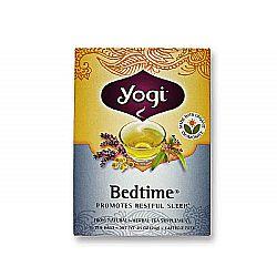 Yogi Tea Organic Teas Bedtime Organic Tea