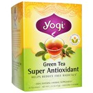 Green Tea Super Antioxidant - 16 Bags by Yogi Tea Organic Teas