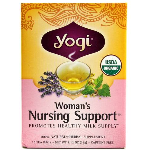 Woman's Nursing Support