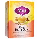 Yogi Tea Organic Teas Classic India Spice