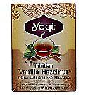 Tahitian Vanilla Hazelnut