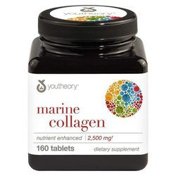Youtheory Marine Collagen 2,500 mg