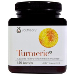 Youtheory Turmeric