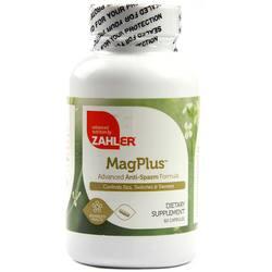 Zahlers MagPlus