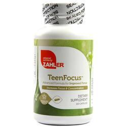 Zahlers TeenFocus