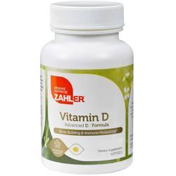 Zahlers Vitamin D