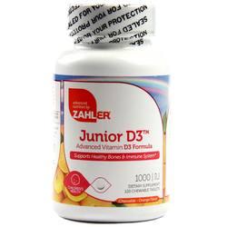 Zahlers Junior D3