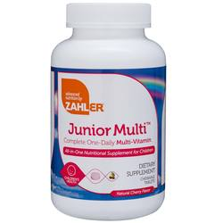 Zahlers Junior Multi