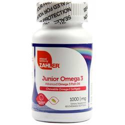 Zahlers Junior Omega 3