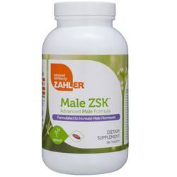 Zahlers Male ZSK