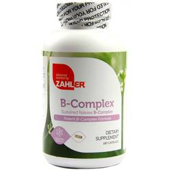Zahlers B Complex