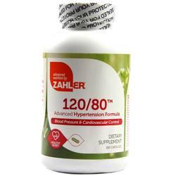 Zahlers 12080