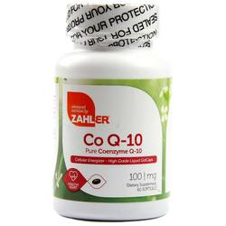 Zahlers Co Q-10