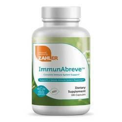 Zahlers ImmunAbreve