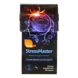 Zahlers Stress Master