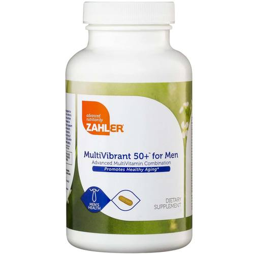 MultiVibrant 50+ For Men
