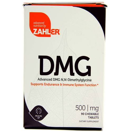 Zahlers DMG - 500 Mg 90 Chewable Tablets - 110378_1.jpg