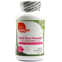 Zahlers Total One Prenatal