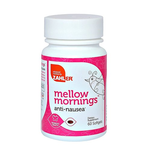 Zahlers Mellow Mornings - 60 Cápsulas em Gel - 277270_01.jpg