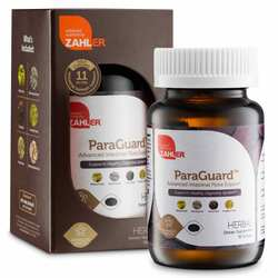 Zahlers ParaGuard - Advanced Intestinal Flora Support
