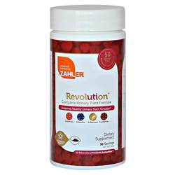 Zahlers UT Revolution Powder