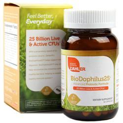 Zahlers BioDophilus 25 Billion