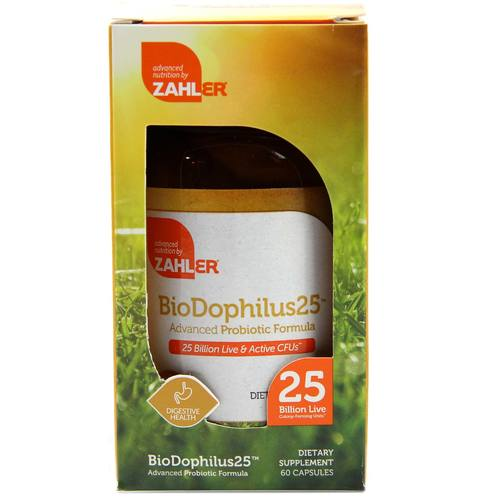 BioDophilus 25 Billion