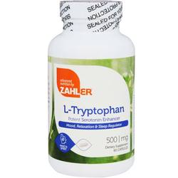 Zahlers L-Tryptophan
