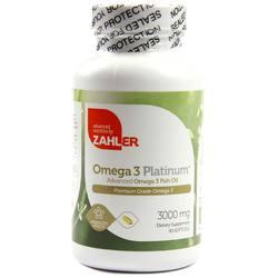 Zahlers Omega 3 Platinum