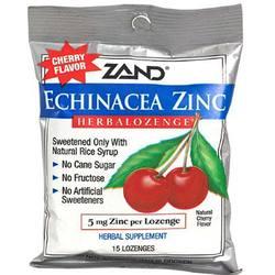 Zand HerbaLozenge 5 mg
