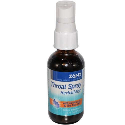 Herbalmist Throat Spray